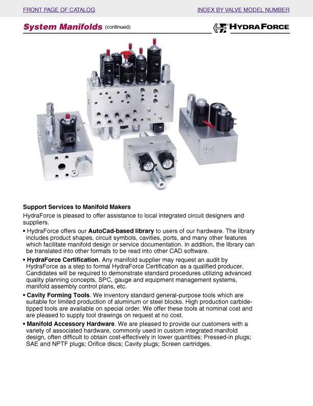 System-Manifolds
